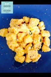 Gluten Free Butternut Squash Gnocchi